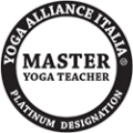 Yoga Alliance Master